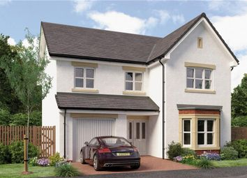 "Thumbnail 4 bed detached house for sale in ""Yeats 4"" at Raeswood Drive, Glasgow"
