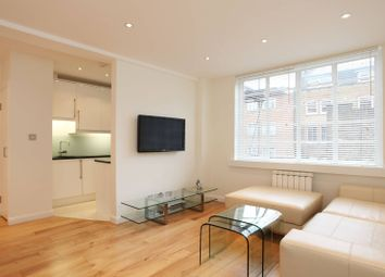 Thumbnail 1 bed flat for sale in St Petersburgh Place, Bayswater