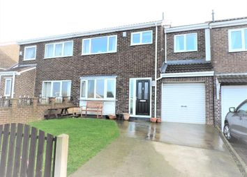 Thumbnail 4 bed semi-detached house for sale in Fleet Hill Crescent, Monk Bretton, Barnsley