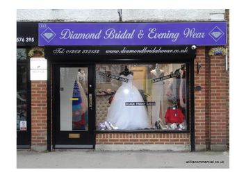 Thumbnail Retail premises to let in New Road 161, West Parley