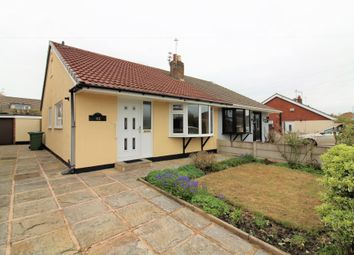 2 bed bungalow for sale in Rossendale Avenue South, Thornton FY5