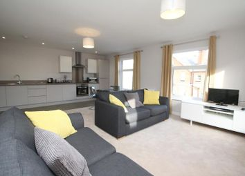 Thumbnail 2 bed flat to rent in Imperial Court, Stevenson Road, Ipswich, Suffolk