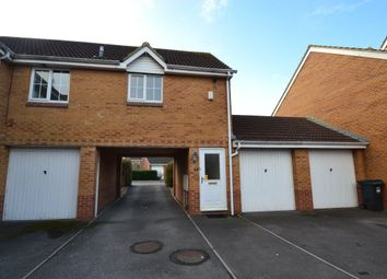 Thumbnail 2 bed property to rent in Galingale Way, Portishead, Bristol