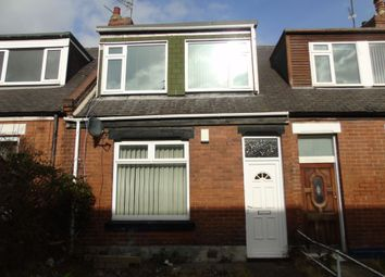 Thumbnail 2 bedroom cottage to rent in York Street, New Silksworth, Sunderland