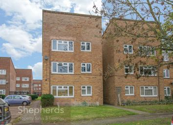 Thumbnail 1 bed flat for sale in Juniper Close, Broxbourne, Hertfordshire