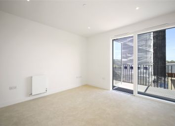 Thumbnail 1 bedroom flat for sale in Boiler House, 2 Material Walk, Hayes