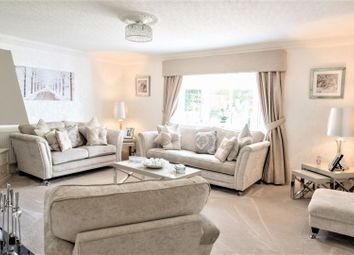 Thumbnail 5 bed detached house for sale in Elwick Road, Hartlepool