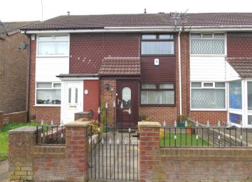Thumbnail 2 bed terraced house for sale in Pauline Walk, Fazakerley, Liverpool