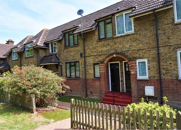Thumbnail 3 bed terraced house for sale in Woodhouse Road, North Finchley