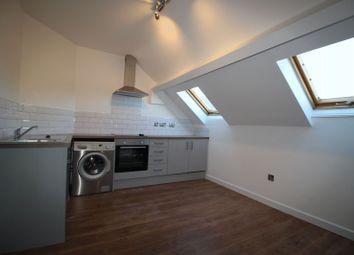 Thumbnail 1 bed flat to rent in Gregory Boulevard, Hyson Green, Nottingham