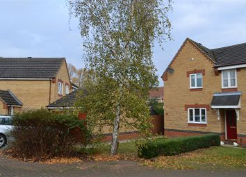 Thumbnail 2 bed semi-detached house to rent in Morton Close, Ely