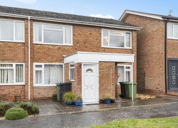 Thumbnail 2 bed flat for sale in Adrian Close, Hereford