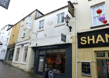 Thumbnail 2 bed flat for sale in The Gables, Bridge Street, Chepstow