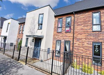 3 bed terraced house for sale in Heathfield Square, Anlaby Road, Hull HU3