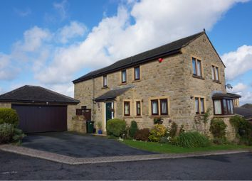 Thumbnail 4 bed detached house for sale in Briggland Court, Wilsden