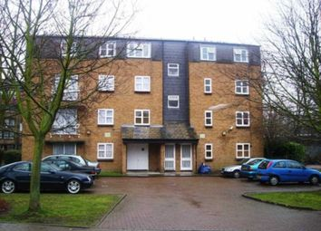 Thumbnail  Studio to rent in Garrick Drive, London