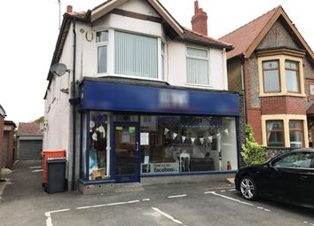 Thumbnail Retail premises for sale in Cleveleys FY5, UK