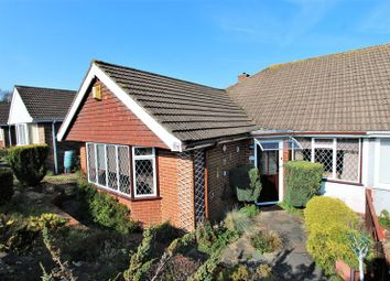 3 bed semi-detached bungalow for sale in Ditchling Crescent, Brighton BN1
