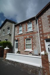 Thumbnail 3 bedroom terraced house to rent in Princes Road West, Torquay