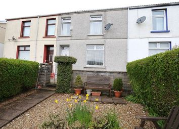 Thumbnail 4 bed terraced house for sale in Gellifaelog Terrace, Penydarren, Merthyr Tydfil, Merthyr Tydfil