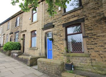 Thumbnail 2 bedroom terraced house for sale in Percival Street, Darwen