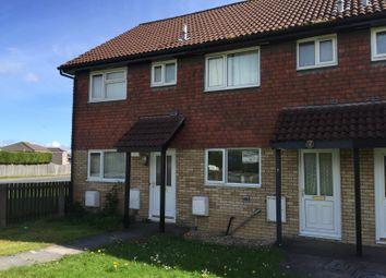 Thumbnail 2 bedroom property to rent in Heol Coch, Brackla, Bridgend