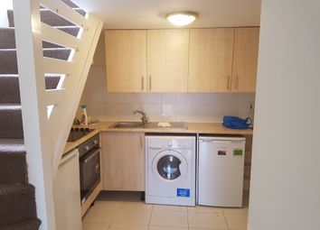 Thumbnail 1 bed flat to rent in Warwick Avenue, Edgware