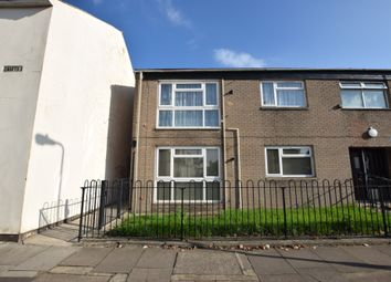 Thumbnail 1 bed flat for sale in Croft Street, Roath, Cardiff