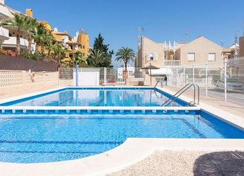 Thumbnail 3 bed town house for sale in Spain, Valencia, Alicante, Punta Prima