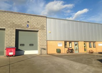 Thumbnail Light industrial to let in Lime Kilns Business Park, Lime Kilns Way, Hinckley