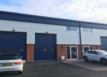 Thumbnail Industrial to let in 3 Glenmore Business Park, Kidlington