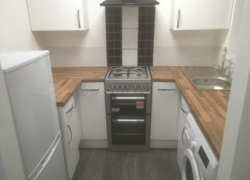 Thumbnail 1 bed flat to rent in 1 Brook Road, Walton, Liverpool