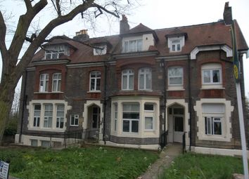 Thumbnail 3 bed flat to rent in Mountview Road, Crouch Hill, London