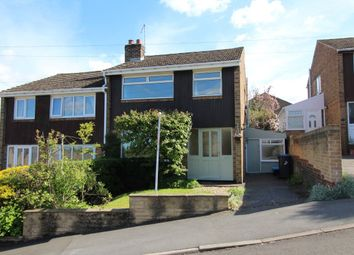 Thumbnail 3 bed semi-detached house for sale in Acorn Hill, Stannington, Sheffield