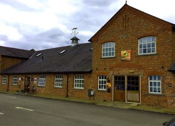 Thumbnail Office to let in Unit 2, Springfarm Business Centre, Crewe, Cheshire