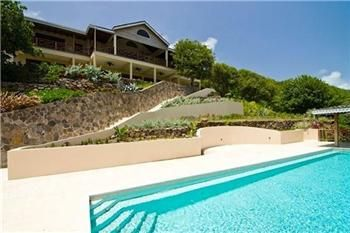 Thumbnail 4 bed property for sale in Grenadines, St Vincent And The Grenadines