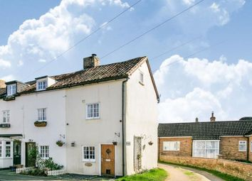Thumbnail 1 bed end terrace house for sale in Sand Lane, Northill, Biggleswade, Bedfordshire