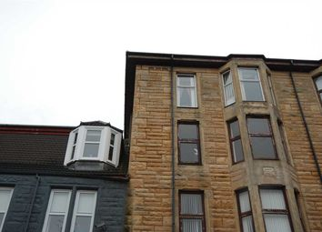 2 bed flat for sale in Sidney Street, Saltcoats KA21