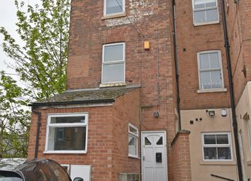 Thumbnail 2 bedroom flat to rent in Alpha Terrace, Nottingham
