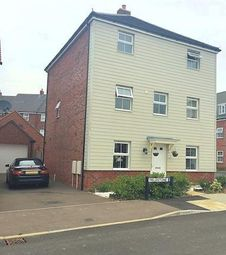 Thumbnail 5 bed property to rent in Fieldstone, Houghton Regis, Dunstable