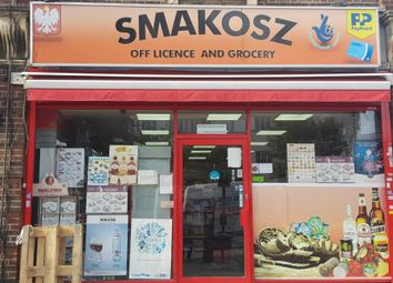 Thumbnail Retail premises for sale in Park Gates, Alexandra Avenue, Harrow