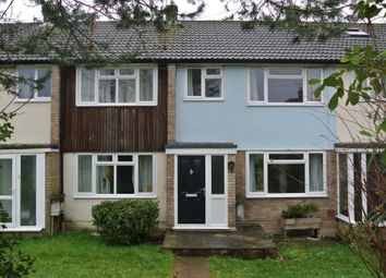 Thumbnail 3 bed terraced house to rent in Weydon Hill Close, Farnham
