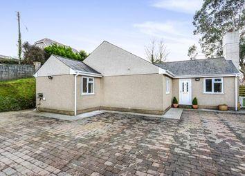 Thumbnail 3 bed bungalow for sale in Sarn, Pwllheli, Gwynedd
