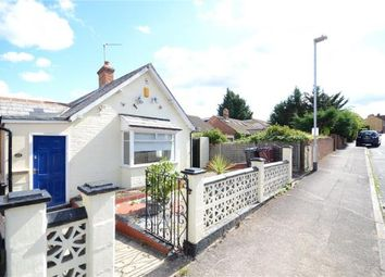 Thumbnail 2 bedroom detached bungalow for sale in Wykeham Road, Reading, Berkshire