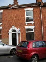 Thumbnail 2 bedroom terraced house to rent in Denmark Road, Northampton