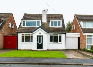 Thumbnail 3 bed link-detached house for sale in Fernhurst Gate, Aughton, Ormskirk