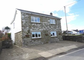 Thumbnail 3 bed cottage for sale in Tanygroes, Cardigan