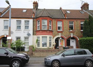 Thumbnail 2 bedroom maisonette for sale in Clementina Road, Leyton, London