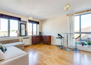 Thumbnail 1 bed flat for sale in Avingdor Court, 10 Horn Lane, London