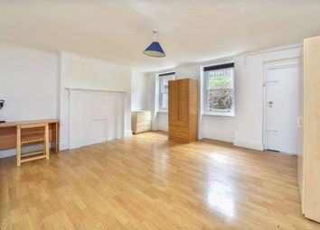 Thumbnail  Studio to rent in Crowndale Road, London